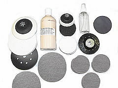 glass scratch removal kit